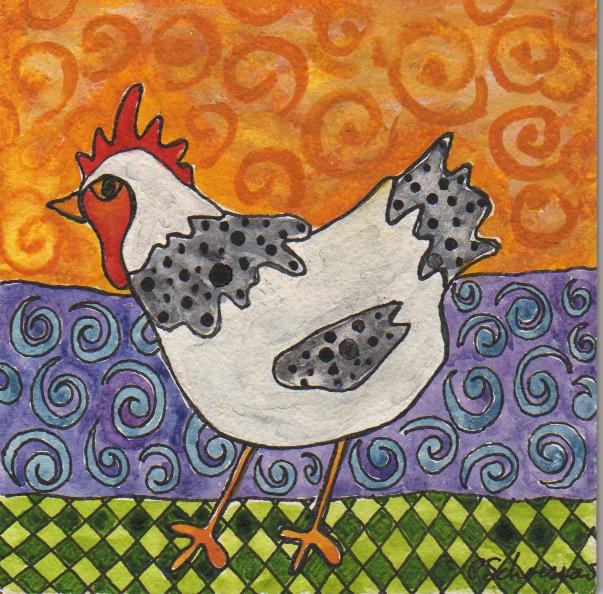 Karin's Chicken