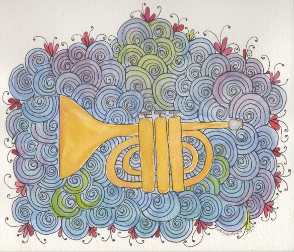Horn Time