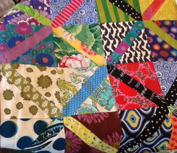 quilting retreat at Illinois State Beach Resort