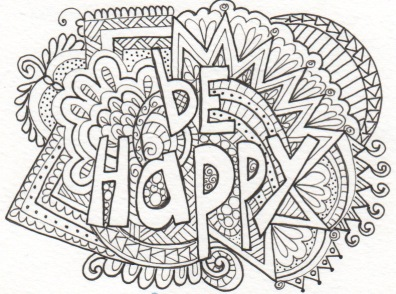Image result for happy doodle